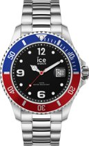 Ice-Watch ICE steel IW016547 horloge - Staal - Zilverkleurig - 44 mm