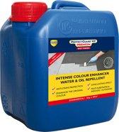 Kleurverdiepend impregneermiddel voor vloeren in beton en natuursteen - ProtectGuard Wet Finish Premium 2L