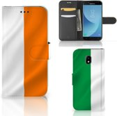 Bookstyle Case Samsung Galaxy J3 2017 Ierland
