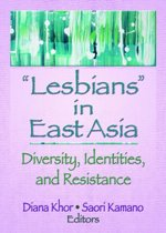 Lesbians in East Asia