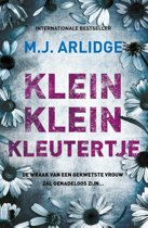 Boek cover Helen Grace 7 - Klein klein kleutertje van M. J. Arlidge (Paperback)