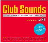 Club Sounds 86