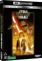 4K Star Wars: The Force Awakens