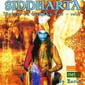 Siddharta: Spirit of Buddha Bar, Vol. 3