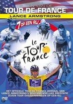Helden Van De Tour De France