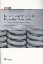 International financial reporting standards (versie EU) 2012-2013