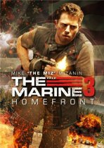 The Marine 3: Homefront (dvd)