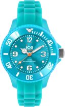 Ice-Watch Unisex horloge Ice-Forever Turquoise Mini
