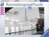 Ravensburger Paris - Puzzel van 1000 stukjes