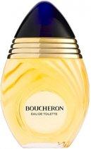 Boucheron Femme Spray - 50 ml - Eau De Toilette