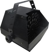 FXLAB draagbare bellenblaasmachine