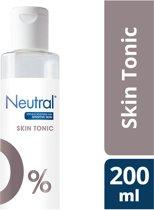 Neutral 0% Parfumvrije Face Tonic - 200 ml