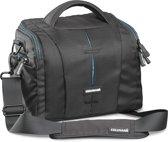 Cullmann Sydney pro Maxima 200 cameratas - Geschikt voor systeemcamera - Zwart