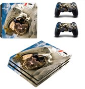 Astronaut - PS4 Pro skin