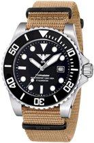 KHS Mod. KHS.TYS.NT - Horloge