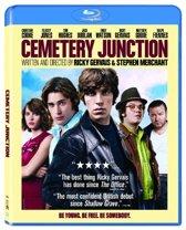 Cemetery Junction (dvd)