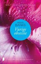 Ademloos 3 - Vurige obsessie