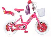 Hello KITTY meisjesfiets 12 inch