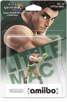 Nintendo amiibo Little Mac