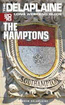 The Hamptons: The Delaplaine 2016 Long Weekend Guide