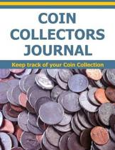 Coin Collectors Journal