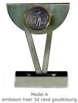 RVS  Golf trofee