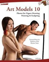 Art Models 10 Companion Disk
