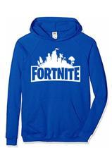 Hoodie (trui) Fortnite 146/152 blauw