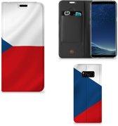 Standcase Samsung Galaxy S8 Plus Tsjechië
