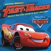 Lightning Mcqueens Fast  Tracks