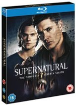 Supernatural - Seizoen 7 (Blu-ray) (Import)