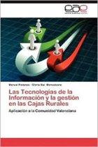 Las Tecnologias de La Informacion y La Gestion En Las Cajas Rurales