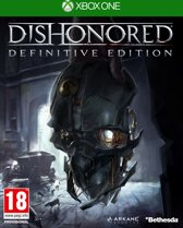 Xbox One Dishonored: Definitive Edition