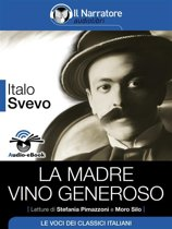 La madre – Vino generoso (Audio-eBook)