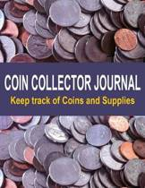 Coin Collector Journal