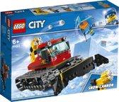 LEGO City Sneeuwschuiver - 60222