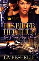 His Rider, Her Thug