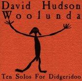 Woolunda. Ten Solos For Digeridoo