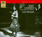 Bizet Carmen; Maazel