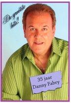 Danny Fabry - De Grootste Hits