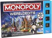 Monopoly Wereldeditie - Bordspel