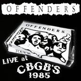 Live At Cbgb's 1985