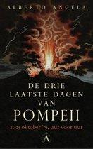 De drie laatste dagen van Pompeii