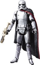 Star Wars E7 Vintage Captain Phasma - Speelfiguur 9.5 cm
