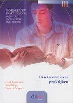 Dixit 1 - Een theorie over praktijken