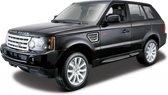 Modelauto Range Rover Sport 1:18