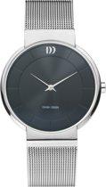 Danish Design Steel horloge IV63Q1195