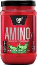 BSN Amino X - Aminozuren - 30 doseringen - Green Apple