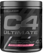 C4 Ultimate 40servings Strawberry Watermelon
