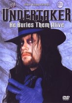 The Undertaker He Buries Them